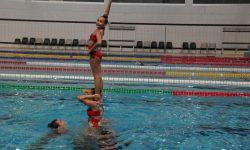 Nuoto Sincronizzato Libertas Nuoto Novara